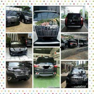 Sewa Mobil Harian | Bulanan